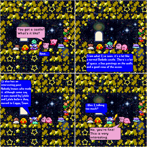 The Star Garden: Part 11